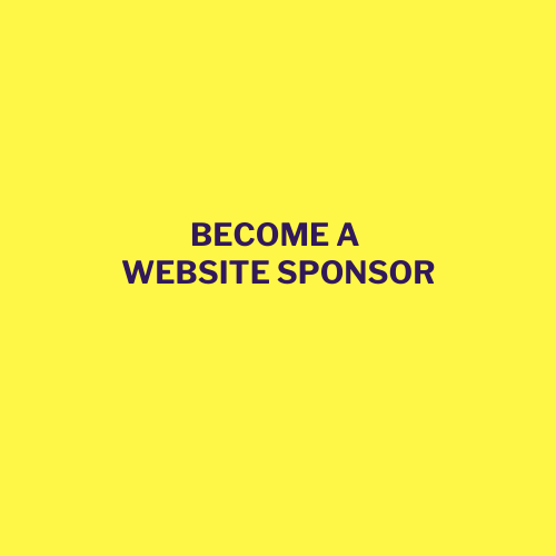 Become a Website Sponsor